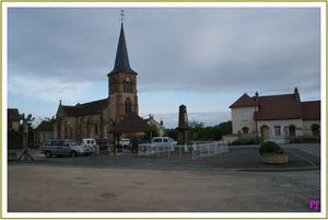 Les villages de l'Allier:Verneix