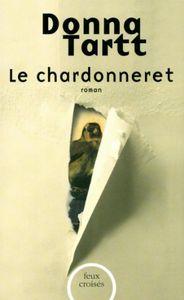 Le chardonneret - Donna Tartt