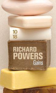 Gains - Richard Powers