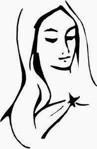 LE CORPS DE LA VIERGE MARIE  ET NOS CORPS HUMAINS CRÉÉS POUR LA VIE. Fête de l'Immaculée Conception, à Notre-Dame d'Obezine, le 8 décembre 2014