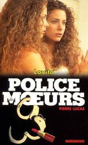 Lovita (Police des moeurs n°146) - Pierre Lucas