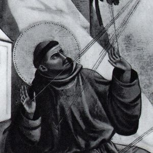 Stigmates de St François