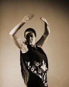 Stages découverte Flamenco et Sévillanes 14/15 Nov à Besançon
