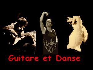 Fin du Blog des Actualités Flamencas