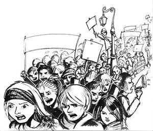 Toutes et tous dans la rue jeudi 14 novembre !
