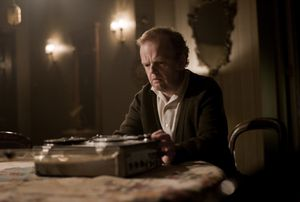 Berberian Sound Studio - de Peter Strickland - 2012