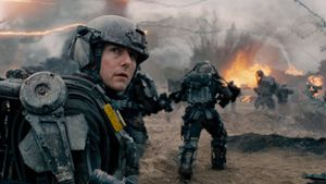 Edge of Tomorrow - de Doug Liman - 2014