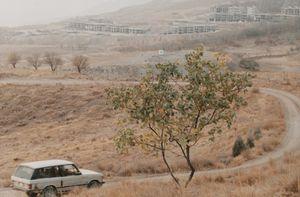 Le Goût de la Cerise - d'Abbas Kiarostami - 1997
