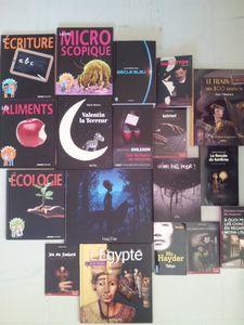 Challenge des bookineurs en couleurs de Liyah - noir