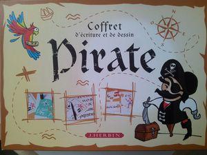 Jamais pirate sans carte !