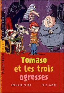 Premières lectures-Premiers romans # 2 – Ogres et ogresses (Dès 6 ans)