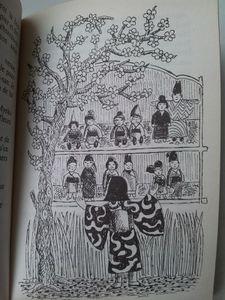 La petite fille au kimono rouge. Kay HAUGAARD (Dès 8 ans)