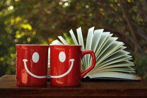 C'est lundi, que lisez-vous? #112 + Bonne Rentrée!