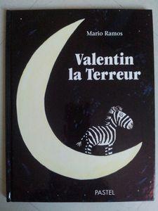 Hommage à Mario Ramos - 16 décembre.