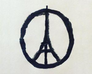 Après les massacres de Paris : épouvante, révolte, action pour le climat
