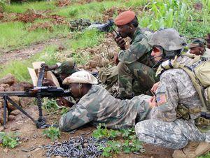 Afrique : les USA préparent les guerres de demain