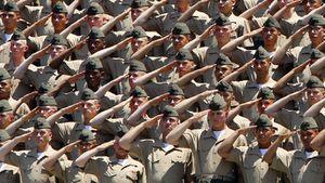 Plus de 200 marines US en Italie prêts à débarquer en Libye