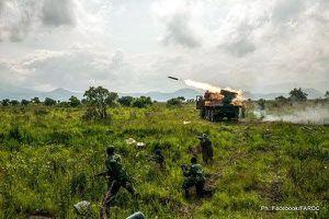 RDC: plus de 900 morts dans les derniers combats entre FARDC et M23 (Radio Okapi)