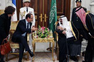 Riyad rompt aussi avec Paris ...!! (Irib)