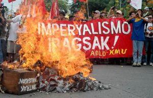 L'armée américaine et les Philippines (WSWS)
