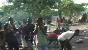 9 novembre 2004 : La France commettait un crime contre l'humanité en Côte d'Ivoire