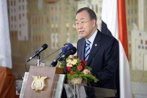 Côte d'Ivoire : une &quot&#x3B;exemption&quot&#x3B; sur l'embargo de l'ONU pour outiller les forces de sécurité ivoiriennes (Xinhua)