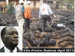 Côte d'Ivoire. De nouveaux corps découverts à Duékoué