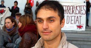 Bahar Kimyongür emprisonné en Italie !