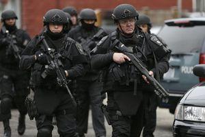 Le nombre de personnes tuées par les policiers aux USA est maintenant plus élevé que le nombre de soldats US tués durant la guerre en Irak