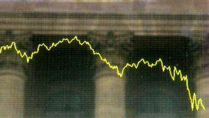 L'Europe bascule à nouveau dans la récession (WSWS)