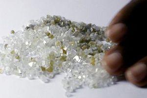 Processus de Kimberley : Producteurs et industriels du diamants mis au défi de respecter les droits de l'homme (AFP)