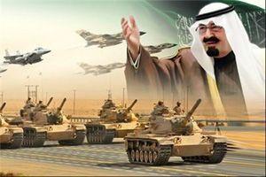 Une attaque terrestre saoudienne contre la Syrie à l'aide de la France? (Irib)