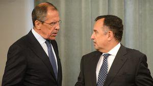 La Russie, nouvelle alliée de l'Egypte ? (AFP)