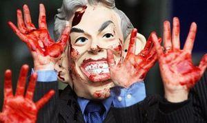David Cameron empêche le bon déroulement d'une enquête sur les crimes de Tony Blair en Irak
