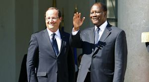 Ouattara annoncé à Paris les 6 et 7 décembre (Connection Ivoirienne)