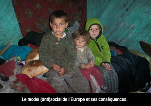 Rapport de la Croix-Rouge : La crise humanitaire en Europe