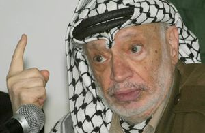 L'assassinat de Yasser Arafat (WSWS)