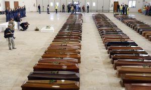 La solution aux drames de Lampedusa : la décolonisation des pays d'origine !  (La Nouvelle Tribune)