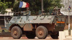 Centrafrique. Les ravages de la république françafricaine (BdA)