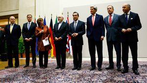 L'abdication de l'Iran (Voltaire.net)