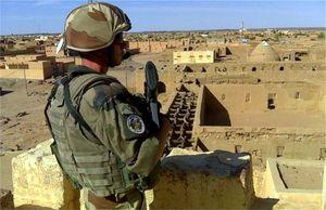 Les prisonniers clandestins de l'armée française au Mali (Comaguer)