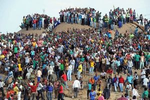 South Africa: Killing of 34 Marikana Mine Strikers – The Role of British Company Lonmin