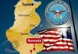 Africom. Base US en Tunisie à Remada...!!!
