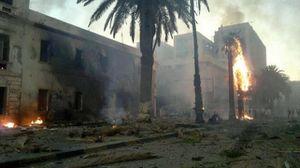 Libye : les mille et une tueries de Benghazi (JAI)