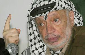 Assassinat de Yasser Arafat : les médecins français lavent plus blanc ! (Al Jazeera)