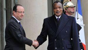 Sommet Afrique-France : un raout pour dictateurs sous l'égide du &quot&#x3B;chef de guerre&quot&#x3B; François Hollande