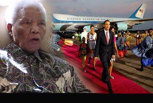 Nelson Mandela: Obama, Clinton, Cameron, Blair – Tributes of Shameful Hypocrisy (Global Research.ca)