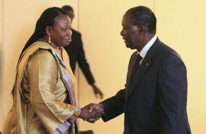 Affaire Gbagbo. Bensouda au bout du rouleau ! (Le Nouveau Courrier)