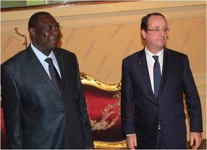 Centrafrique. Comment La France a défait Djotodia