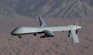 RDC. Polémique: L'ONU déploie les premiers drones de son histoire en Afrique. Pour quoi faire ? (Direct.cd)